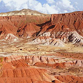 Jujuy Valley of the Moon